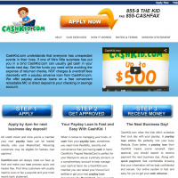 Loan Website